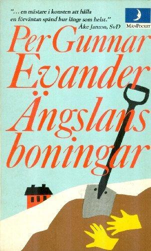 Angslans Boningar: En Dagboksroman (Manpocket, 19181) (image)