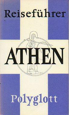 Athen (Athens), Polyglott Reisefuhrer (image)