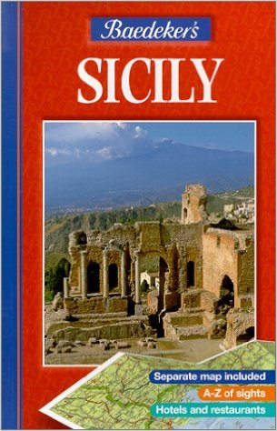 Baedeker's Sicily (image)