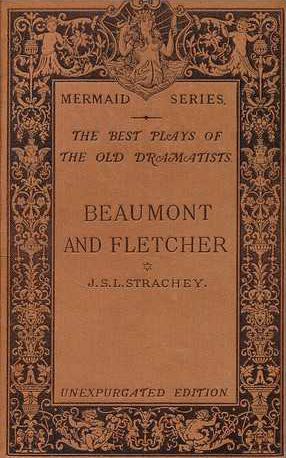 Beaumont & Fletcher (Vizetelly/Mermaid Series) (image)