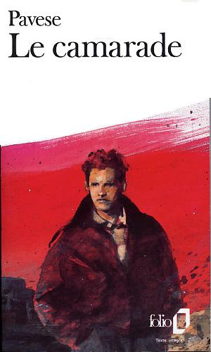Le camarade (Pavese) (Collection Folio) (Gallimard) (image)