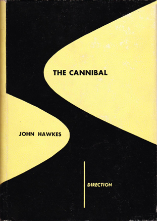 The Cannibal - Hawkes (Direction series/New Direction) (image)
