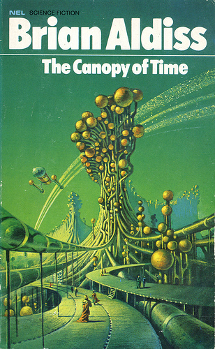 The Canopy of Time - Aldiss (NEL) (image)
