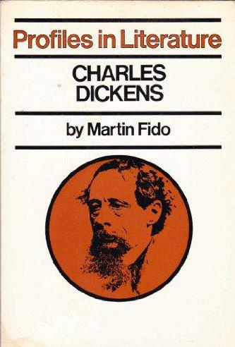 Charles Dickens (Profiles in Literature) (RKP) (image)