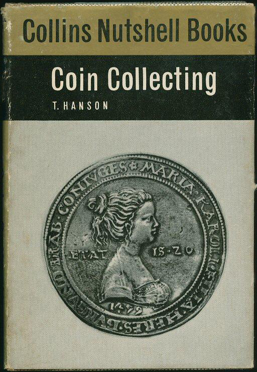 Coin Collecting (Collins Nutshell Books) (image)