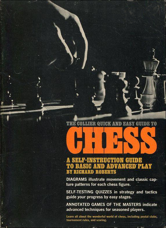 Collier Quick and Easy Guide to Chess (image)