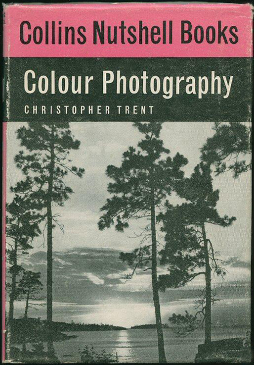 Colour Photography (Collins Nutshell Books) (image)