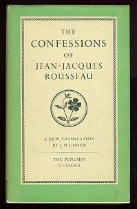 Jean Jacques Rousseau Essay