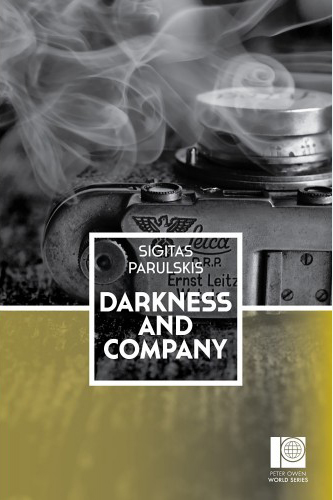 Darkness and Company - Parulskis (Peter Owen World Series) (image)
