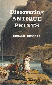 Discovering Antique Prints (R. Russell) (Shire Publicatons) (image)