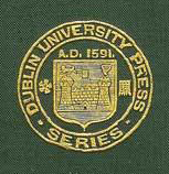 Dublin University Press Series logo (image)