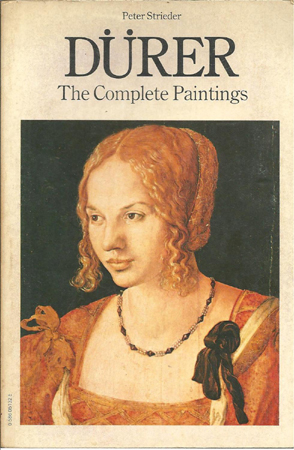 Durer (The Complete Paintings) (Granada) (image)