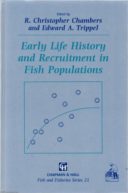 Early Life History (Fish and Fisheries/Chapman and Hall) (image)