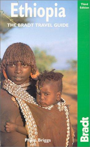 Ethiopia (Bradt Travel Guides) (3rd ed., 2002) (image0