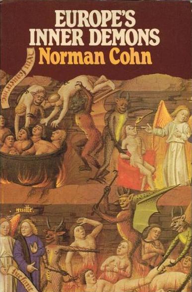 Europe's Inner Demons (Norman Cohn) (Paladin, 1975)
