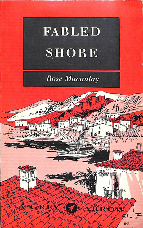 Fable Shore - Macaulay (Grey Arrow Books/Arrow Books) (image)