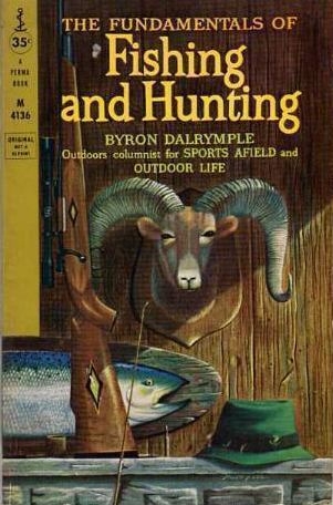 Fundamentals of Fishing & Hunting (Perma Books) (image)