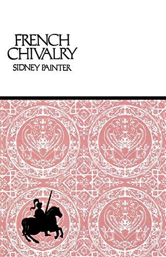 French Chivalry - Sidney Painter (Cornell Paperbacks) (image)