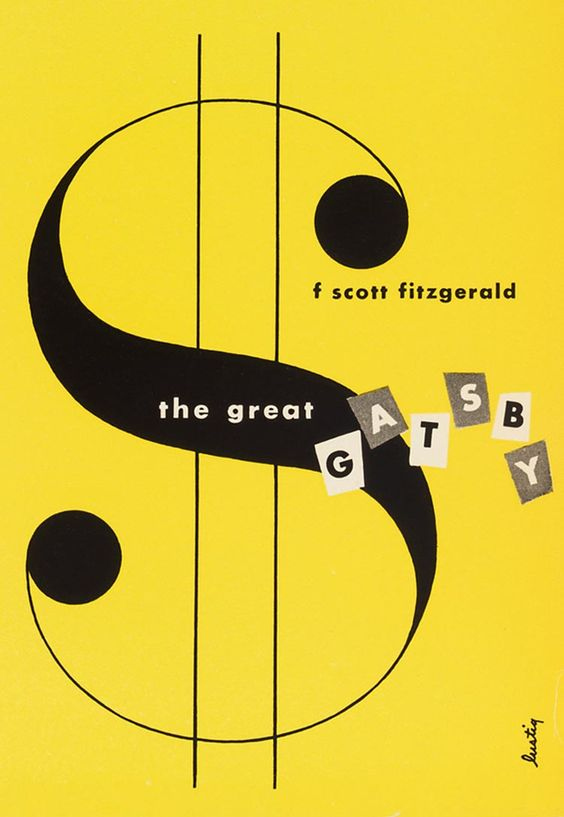 The Great Gatsby (New Directions Publishing/New Classics) (image)