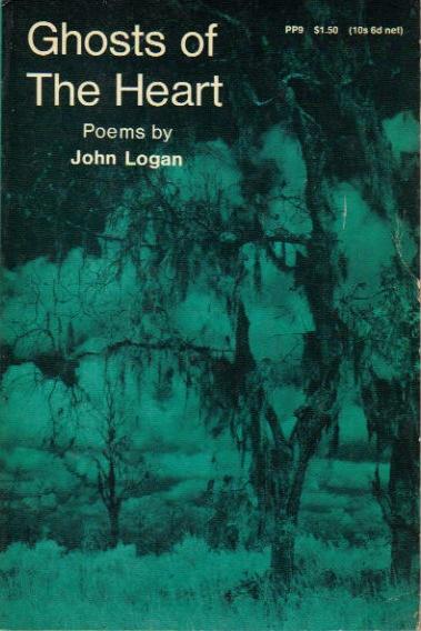 Ghosts of the Heart - John Logan (Phoenix Poets/University of Chicago Press) (image)
