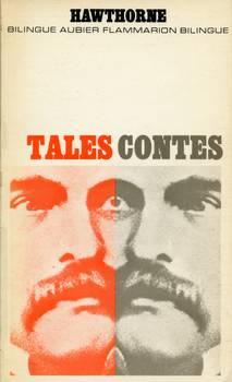 Hawthorne - Tales/Contes (Aubier-Flammarion) (Bilingue) (image)