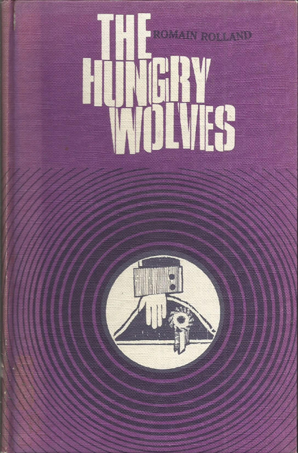The Hungry Wolves - Rolland (Student Drama Series/Blackie) (image)