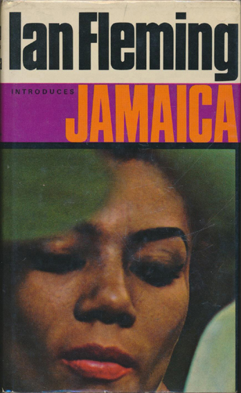 Ian Fleming Introduces Jamaica (Andre Deutsch) (image)