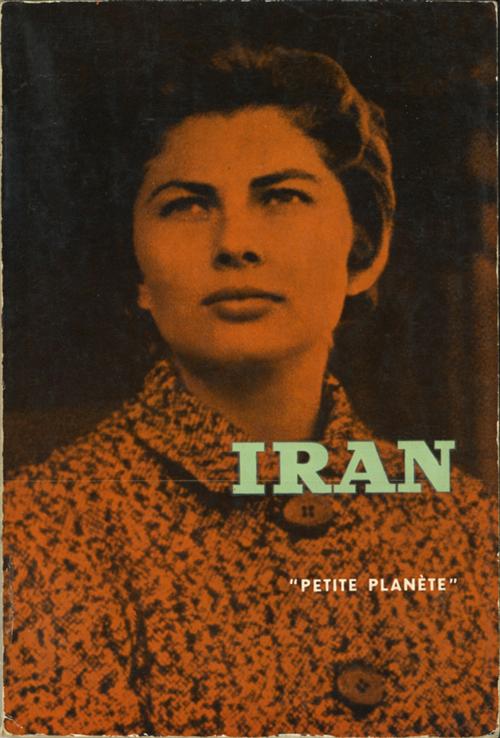 Iran (Petit Planete) (Seuil) (image)