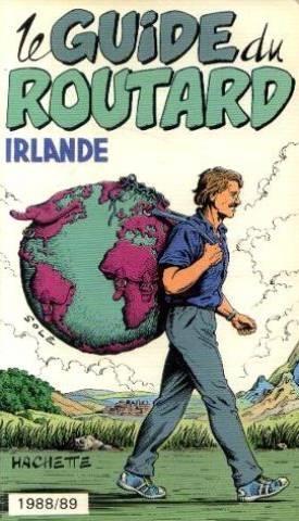 Irlande 1988/89 (Guide du Routard) (image)
