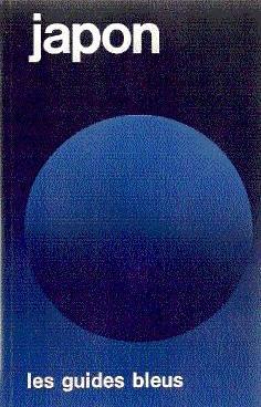 Japon (Les Guides Bleus) (Hachette) (image)