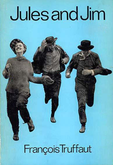 Jules and Jim (Francois Truffaut) (Classic and Modern Film Scripts; Lorrimer, 1975) (image)
