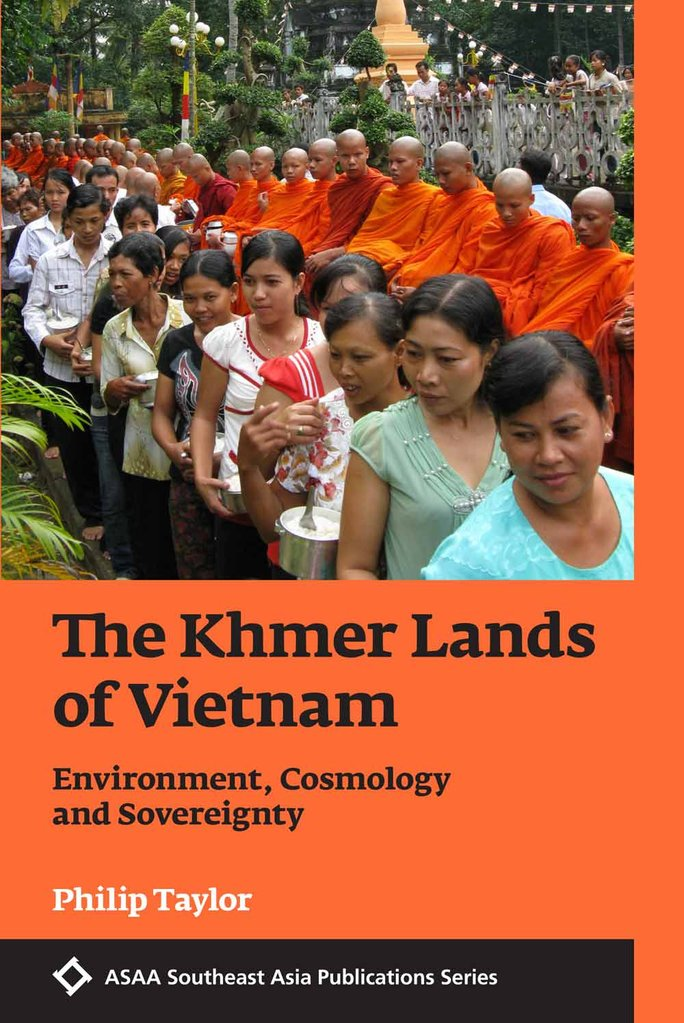 The Khmer Lands of Vietnam (AASA Southeast Asian Publications Series/NUS Press) (image)