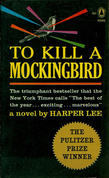 To Kill a Mockingbird - Lee (Popular Library) (image)