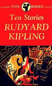 Ten Stories (by Rudyard Kipling) (Pan Books) (image)
