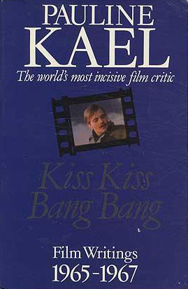 Kss Kiss Bang Bang - Kael (Arena Books/Arrow Books) (image)