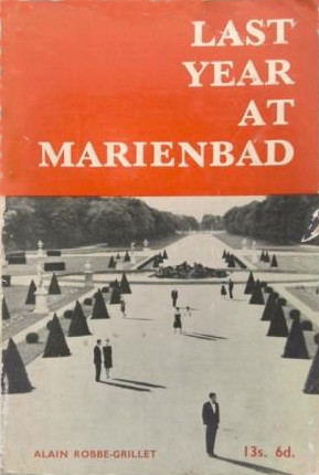 Last Year at Marienbad (by Alain Robbe-Grillet) (image)