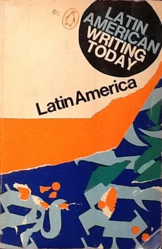Latin American Writing Today (Penguin Books) (image)