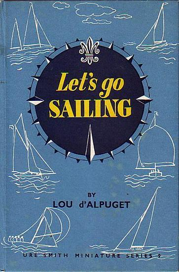 Let's Go Sailing (Ure Smith, 1951) (image)