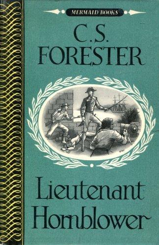 Lieutenant Hornblower - Forester (Mermaid Books/Michael Joseph) (image0