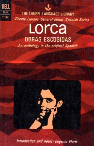 Lorca - Obra Escogidas (Laurel Language Series) (image)