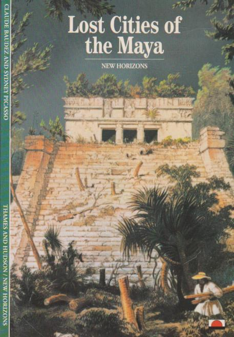 Lost Cities of the Maya (image)
