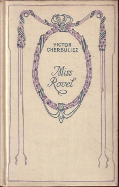 Miss Rovel - Cherbuliez (La Collection Nelson) (Editions Nelson) (image)