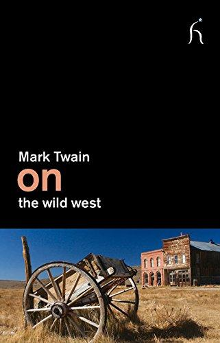 On the Wild West - Twain (On Series/Hesperus) (image)