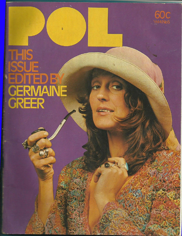 POL, vol. 4, no. 5 (1972) (image)