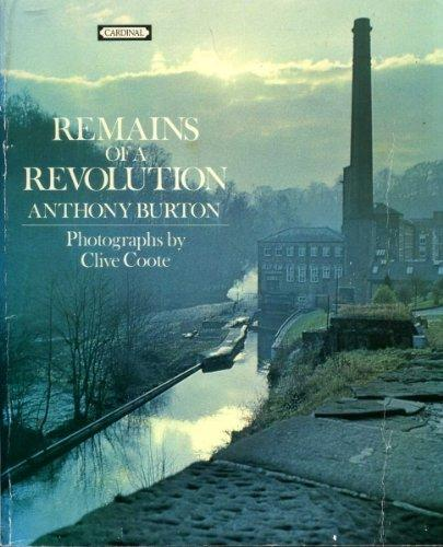 Remains of a Revolution (A. Burton/C. Coote) (Cardinal Books, 1975) (image)