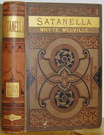 Satanella (Ward Lock/Select Library of Fiction) (image)