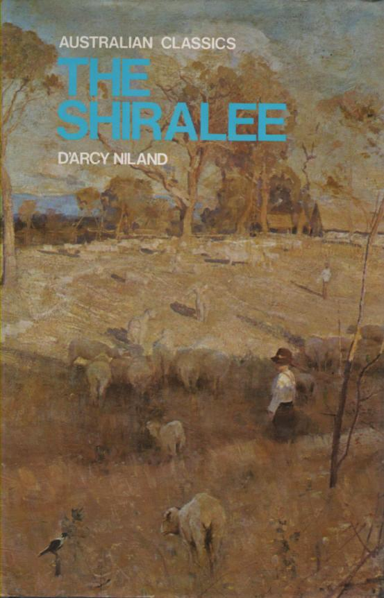 The Shiralee by Darcy Niland (Australian Classics) (A&R) (image)
