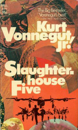 Slaughterhouse Five (Dell Books) (image)