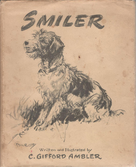 Smiler - Ambler (Chestnut Library/Hutchinson's Books for Young People) (image 1)
