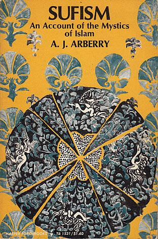 Sufism - A. J. Arberry (Harper Colophon) (image)